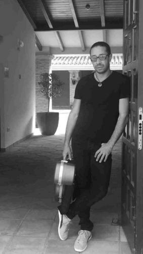 Rubén Baamez